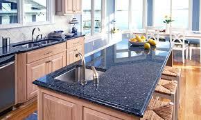 kitchen cabinets blue tile over laminate backsplash granite pale blue kitchen cabinets