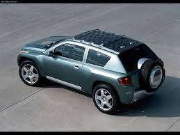 jeep sports car concept jeep compass concept 2002