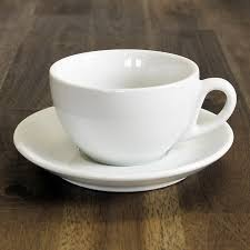 Cappuccino Cups by Ipa Milano Coffee Cups Crema