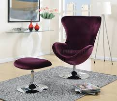 ottomans purple wingback chair big lots accent chairs lavender