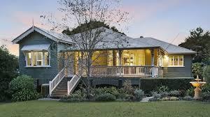 Design Your Own Queenslander Home Falling In Love With The Queenslander