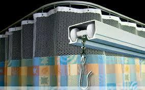 specialty curtain rods interiordecorating com fabric u0026 textiles