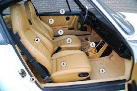 Porsche 911 Interior Color Codes Buy Porsche 911 912 1965 1989 911 1984 89 Interior Trim Design 911
