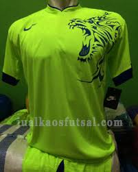 Baju Gambar Nike kaos futsal nike hijau stabilo terbaru snsp 28 jual kaos futsal