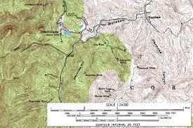 Topographic Map Usa by Topographic Map Us Geological Survey