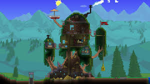 Time Map Terraria Adventure Time Map Download In Desc Youtube