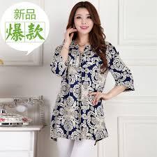 s plus size blouses tops blusas femininas 2017 summer shirt plus size s