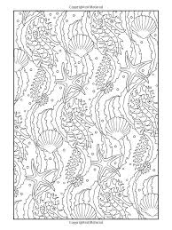 pattern animal coloring pages download print free