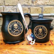 cool coffee mugs for guys death wish coffee on twitter rt if you guys love the awesome