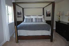 small metal canopy bed frame king steady metal canopy bed frame