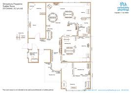 Toddler Room Floor Plan by New Infant And Toddler Centre At Shrewsbury Prepatoria