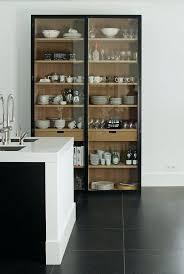 vitrine de cuisine rangement pour cuisine beau kitchen vitrine lodder keukens ma