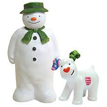 Christmas Cake Decorations Snowman by Cake Decorating John Lewis