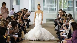 Wedding Dress Sub Indonesia The Best High Street Wedding Dresses In Your Favourite Stores