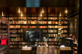 Interior Design Home Study Great Luxury Home Libraries Nice Design 7138