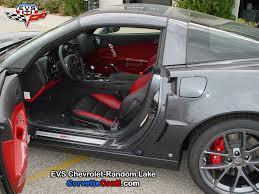 09 corvette z06 2009 z06 cyber gray two tone in stock corvetteforum