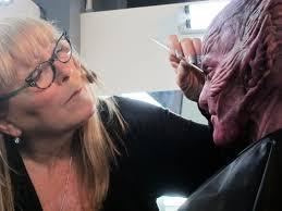 Best Make Up Schools Cinema Makeup Blog Cinema Makeup Hosts 3 Time