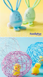 kara u0027s party ideas easy fun easter crafts for kids egg bunny and