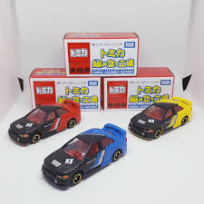 mitsubishi lego tomica event model set of 3 car mitsubishi evolution iv