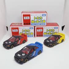 lego mitsubishi evo tomica event model set of 3 car mitsubishi evolution iv