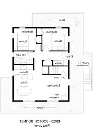 cool cabin plans floor plan bedroom house floor plans small in regarding cool two