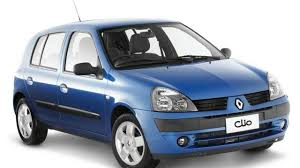 renault clio 2006 renault clio campus launched au motor1 com photos