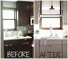 Painted Kitchen Backsplash Ideas Granite Backsplash Kitchen New Kitchen Ideas Classic Stained