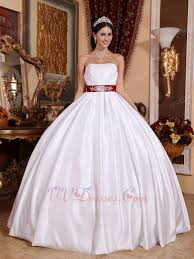 simple quinceanera dresses bowknot design simple white quinceanera dress