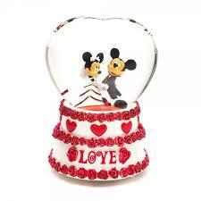 mickey and minnie wedding disneyland mickey and minnie mouse wedding snow globe