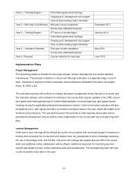 counseling proposal template group proposal curriculum template