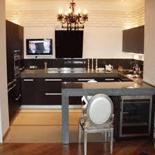 tv in kitchen ideas modern kitchen ideas for 2012 kitchens design trends