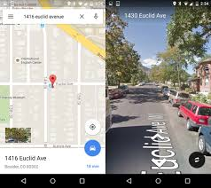 maps android maps for android has an awesome new feature the