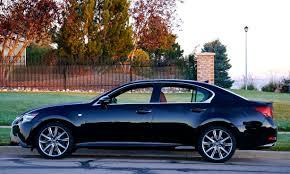 lexus gs 350 denver 2014 lexus gs350 f sport awd sedan u2013 stu u0027s reviews