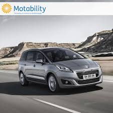peugeot price list the cars2 peugeot 5008 motability scheme cars2
