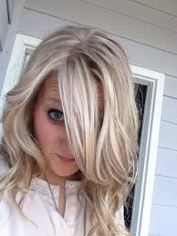 blonde hair with highlights and lowlights xoxo pinterest