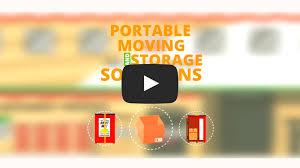 u haul u box containers for moving u0026 storage