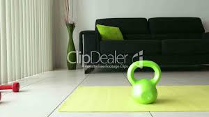 Home Design Training Videos 4 Home Fitness Black Woman Training With Weights At Home Royalty