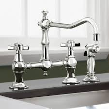 newport brass kitchen faucet newport brass 945 1 15 fairfield kitchen faucet