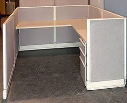 Knoll Reception Desk Knoll Used Office Cubicles Ventura County Simi Valley Thousand