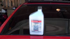 diy honda crv rear differential fluid youtube