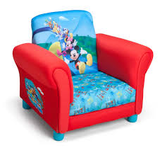 Sofia The First Chair Delta Children Tc85692mm Kids Club Upholstered Chair Disney