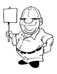 construction tools coloring pages construction equipment coloring pages