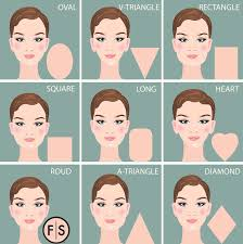 hairstyles for head shapes the best women s haircuts for your face shape fantastic sams