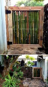 Bamboo Backyard Top 21 Easy And Attractive Diy Projects Using Bamboo Amazing Diy