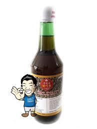 Minyak Wijen Di Indo jual soon chang black sesame seeds minyak wijen 360ml di lapak