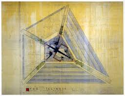frank lloyd wrights towering vision archineering sketch 5 idolza