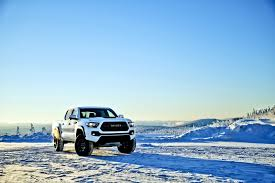 is toyota japanese 2017 toyota tacoma trd pro is like a japanese raptor without the power