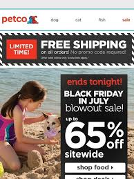petco black friday petco don u0027t miss black friday in july milled