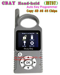 handy baby cbay hand held car key copy auto key programmer for 4d
