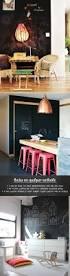 kitchen chalkboard wall ideas 57 best interiors chalkboard walls images on pinterest chalk